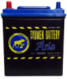 Аккумулятор Тюмень  6СТ - 40L ASIA о/п