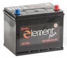 Аккумулятор Smart ELEMENT Asia 6СТ - 70 (75D26L)