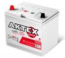 Аккумулятор АKTEX Asia 65 А/ч  п.п.